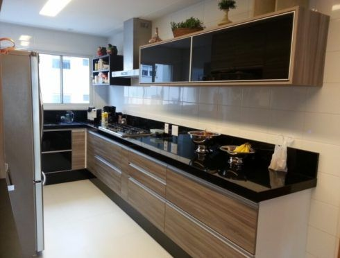 imagem 17 490x372 Cozinha Planejada MODERNA configurações maravilhosas