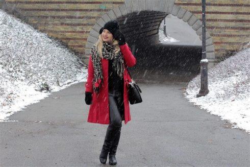 imagem 20 2 490x327 CACHECOL para Inverno ( Combinações da Moda ) Confira