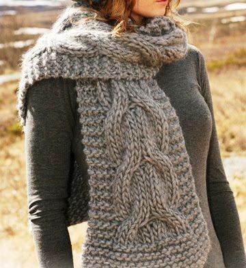 imagem 3 2 CACHECOL para Inverno ( Combinações da Moda ) Confira