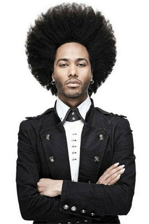 imagem 35 490x735 Corte de cabelo AFRO AMERICANO estilos super modernos
