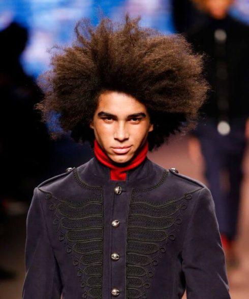 imagem 39 490x590 Corte de cabelo AFRO AMERICANO estilos super modernos