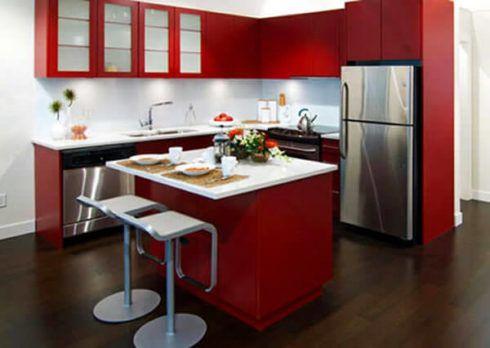 imagem 6 5 490x348 Cozinha Planejada MODERNA configurações maravilhosas