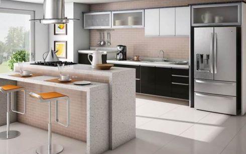 imagem 7 10 490x308 Cozinha Planejada MODERNA configurações maravilhosas