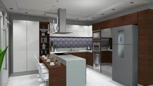 imagem 7 9 490x276 Cozinha Planejada MODERNA configurações maravilhosas