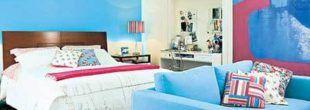 imagem 8 8 310x110 Ambientes decorados com Azul (Sala, Cozinha, banheiro, Quarto)