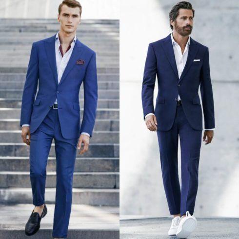 paleto sem gravata 6 490x490 TERNO sem Gravata Como usar com Estilo e Charme