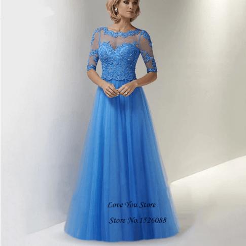 vestido de tule para m%C3%A3e do noivo VESTIDOS para Mãe da noiva e do noivo para casamento