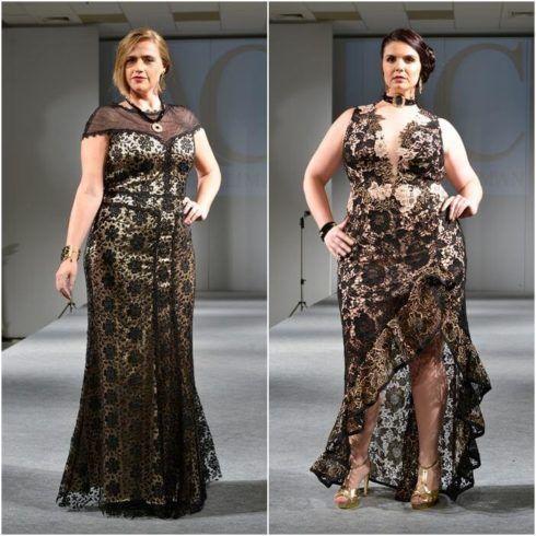 vestido plus size para formatura 490x490 Vestidos PLUS SIZE para Festas e Baladas e dia a dia