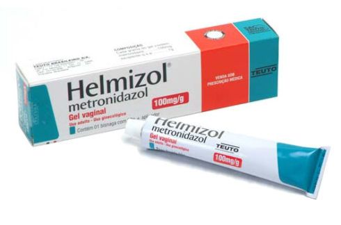 Neo Furadantin Antibiotico Posologia