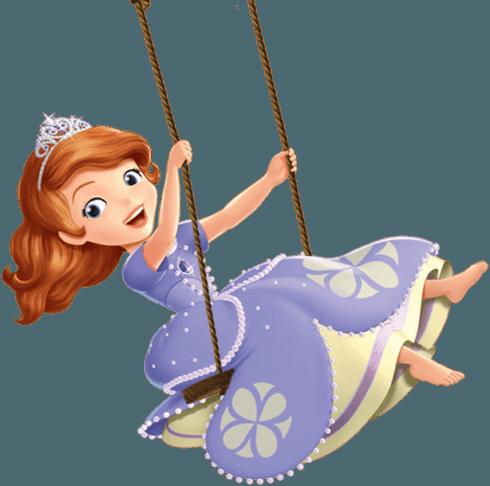 imagem 13 490x486 Princesa Sofia Png para Imprimir ou Fazer Edições