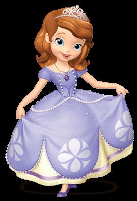 princesa sofia png 3 Princesa Sofia Png para Imprimir ou Fazer Edições