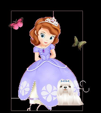 princesa sofia png 5 Princesa Sofia Png para Imprimir ou Fazer Edições