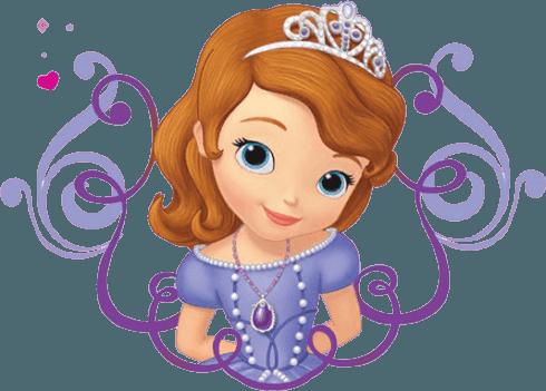 princesa sofia png 6 490x351 Princesa Sofia Png para Imprimir ou Fazer Edições