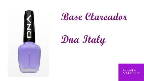 Clareador DNA Italy 490x275 Como Tirar Amarelado das Unhas, Passo a Passo