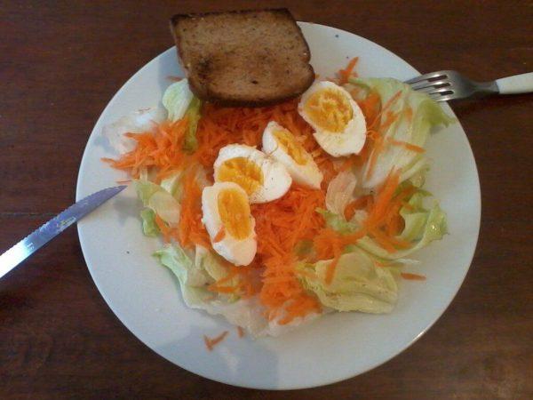 Dieta da Carne e Ovo Como fazer e Perca de Peso