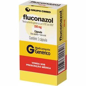 fluconazol comprimido Remédio Fluconazol Comprimido e Pomada - Para que Serve