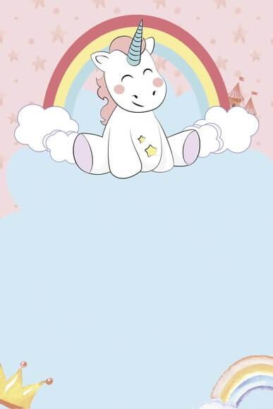 imagem 6 1 Decoração de Chá de Bebê Unicórnio Dicas interessantes