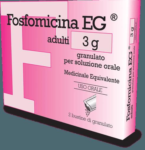 Fosfomicina 3 g 490x506 Infecção Urinária em Gestante ( na gravidez ), Tratamentos indicados