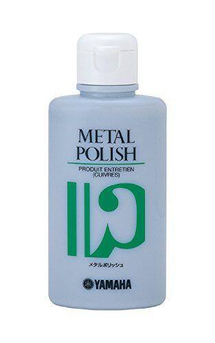 Metal Polish da Yamaha Como Tirar Zinabre de Metal, Limpar prata e outros Objetos