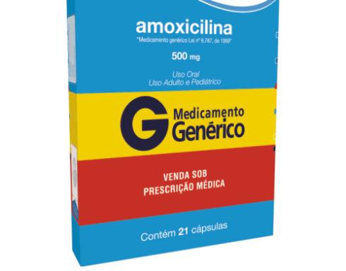 amoxicilina 500 mg 490x384 Infecção Urinária em Gestante ( na gravidez ), Tratamentos indicados