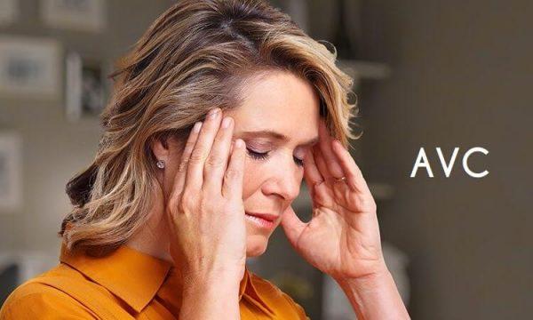 Sintomas de AVC em Mulheres, Fique de Olho