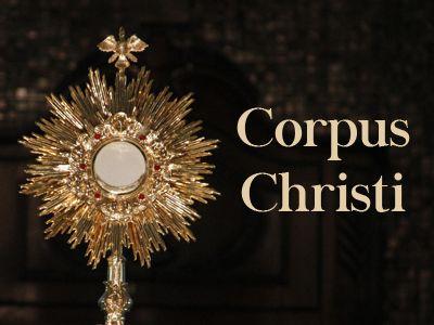 Corpus Christi O que é, A sua Importância na Religião Católica