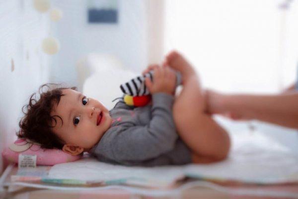 Antibiótico para Infecção Urinária em Bebê e Criança pequena