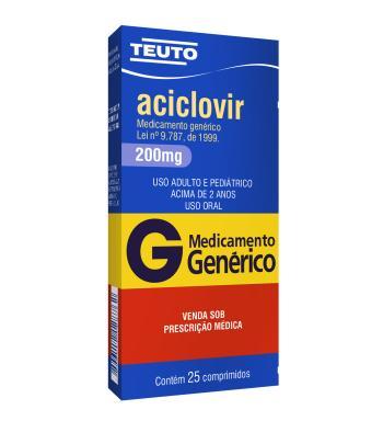 aciclovir comprimido Aciclovir Comprimido e Pomada, Indicações, dosagem, Tratamento