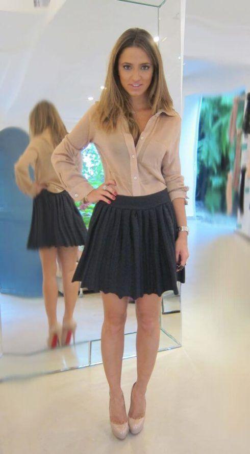 imagem 14 3 490x887 Saia da Moda Verão, Modelitos especiais que vestem bem