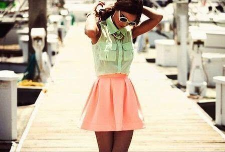 imagem 15 5 Saia da Moda Verão, Modelitos especiais que vestem bem