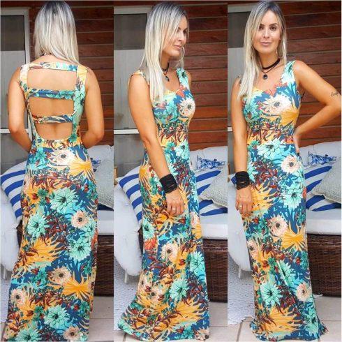 imagem 22 3 490x490 Vestidos de Verão : Modelos doces e Encantadores, confira