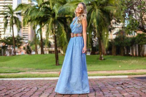 imagem 25 2 490x327 Vestidos de Verão : Modelos doces e Encantadores, confira
