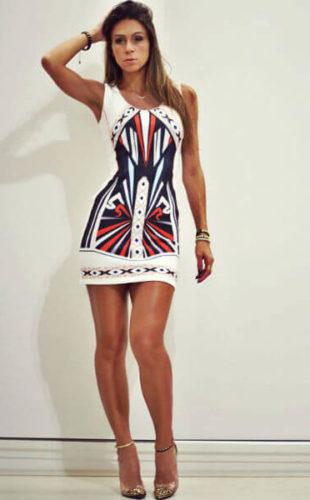imagem 42 2 310x500 Vestidos de Verão : Modelos doces e Encantadores, confira