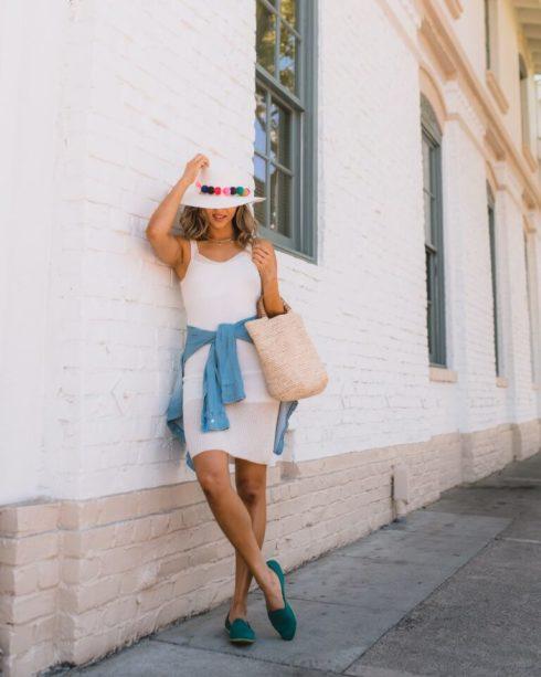 imagem 43 3 490x613 Vestidos de Verão : Modelos doces e Encantadores, confira