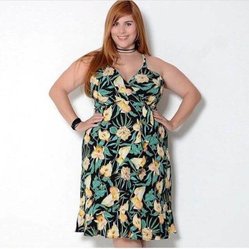 imagem 43 4 490x490 Vestidos de Verão : Modelos doces e Encantadores, confira