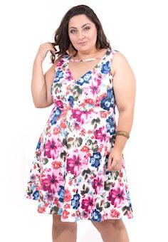 imagem 44 2 Vestidos de Verão : Modelos doces e Encantadores, confira