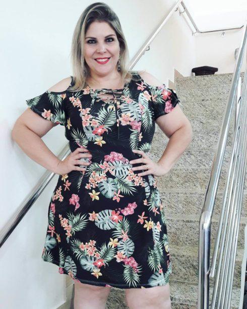 imagem 45 3 490x613 Vestidos de Verão : Modelos doces e Encantadores, confira