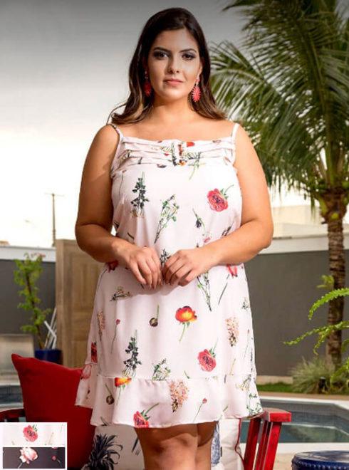 imagem 46 2 490x660 Vestidos de Verão : Modelos doces e Encantadores, confira
