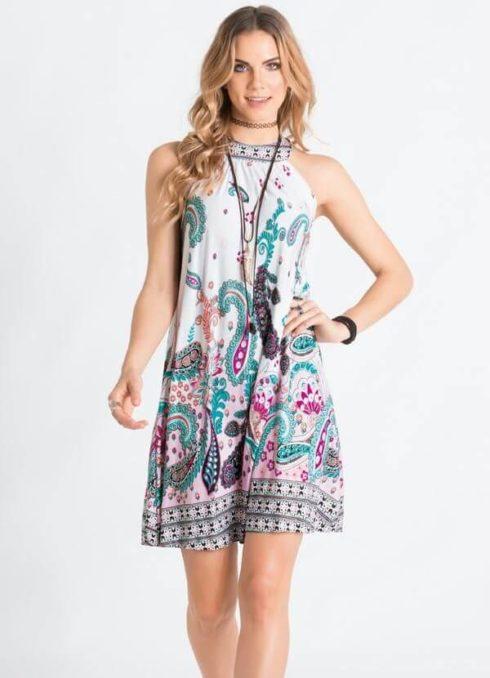 imagem 49 2 490x678 Vestidos de Verão : Modelos doces e Encantadores, confira