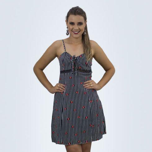 imagem 5 9 490x490 Vestidos de Verão : Modelos doces e Encantadores, confira