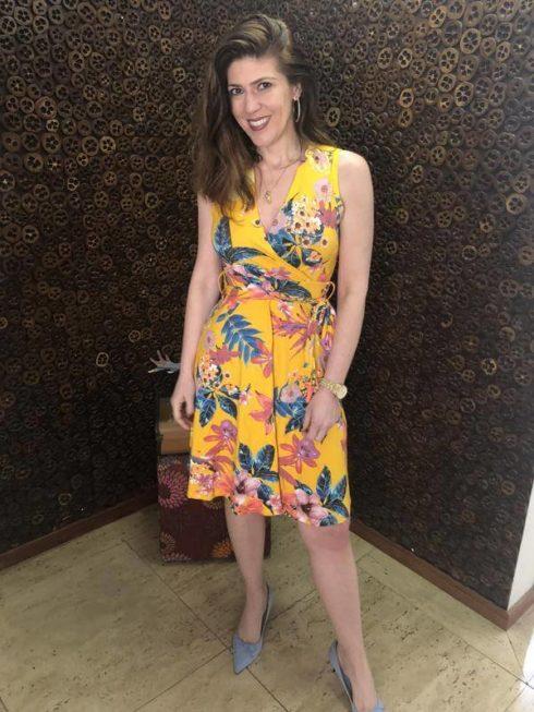 imagem 52 3 490x653 Vestidos de Verão : Modelos doces e Encantadores, confira