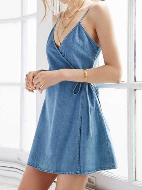 imagem 57 2 490x652 Vestidos de Verão : Modelos doces e Encantadores, confira