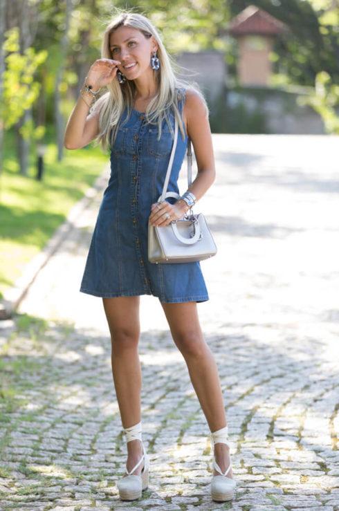 imagem 59 1 490x739 Vestidos de Verão : Modelos doces e Encantadores, confira