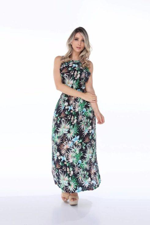 imagem 61 490x735 Vestidos de Verão : Modelos doces e Encantadores, confira