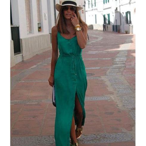 imagem 63 490x490 Vestidos de Verão : Modelos doces e Encantadores, confira