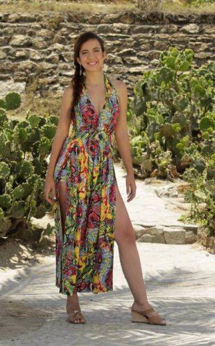 imagem 64 310x500 Vestidos de Verão : Modelos doces e Encantadores, confira