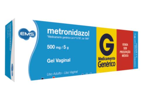 metronidazol pomada 490x344 Metronidazol Pomada e Comprimido, Tratamentos, Doses, Informações