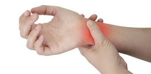 pulso aberto 490x243 Pomada e Antiinflamatório para Pulso Aberto, Nomes (Tratamento)