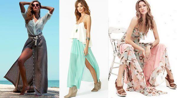 Saia da Moda Verão, Modelitos especiais que vestem bem