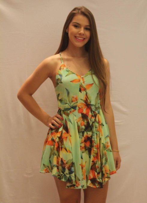 vestido de ver%C3%A3o curto 490x675 Vestidos de Verão : Modelos doces e Encantadores, confira